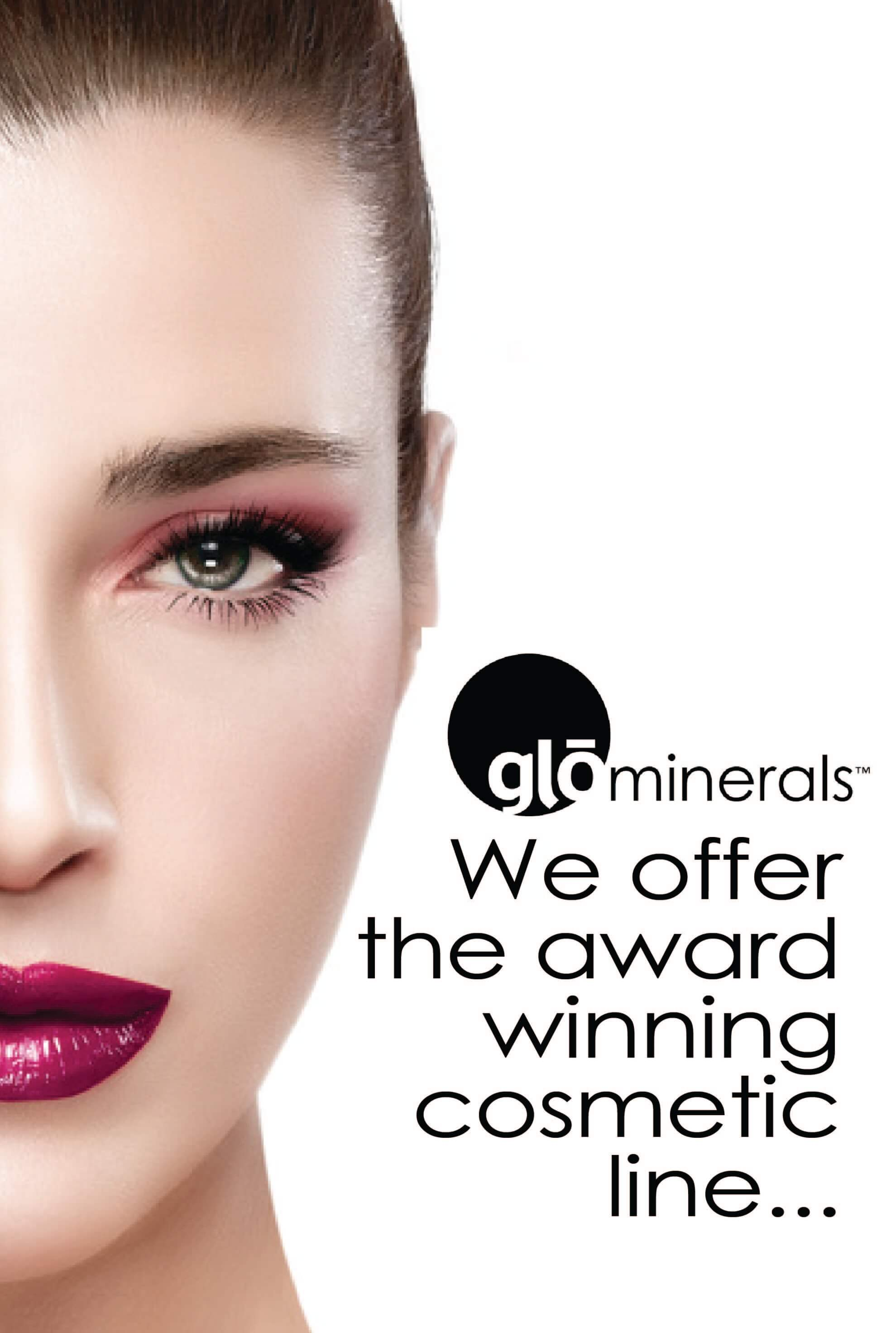 Glo Mineral Makeup Stone Creek