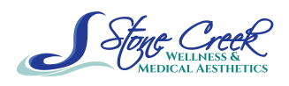 Stone Creek Wellness & Medical Aesthetics Logo